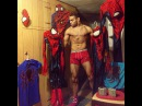 Parkers Closet The Wardrobe of Spider-Man