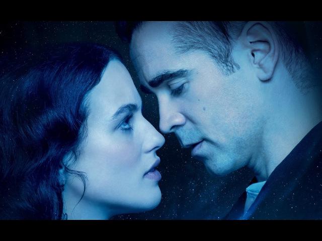 Любовь сквозь время Winter's Tale 2014 Фэнтези США Русский Трейлер