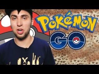 +100500 - Pokemon GO НЕСЧАСТНЫЕ СЛУЧАИ, СЕКРЕТЫ, ЗАГОВОРЫ.. И ТАЙНЫ ЧЕЛОВЕЧЕСТВА