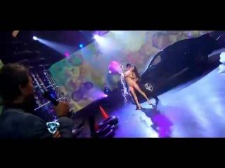 Magui Bravi - Bailando 2012 - Strip Dance | Bailando Showmatch