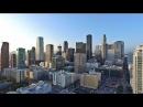 Los Angeles 2015 Drone Flight (Amazing Footage)