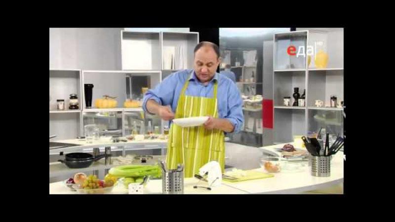 Как пожарить печёнку, чтобы она была мягкой и нежной мастер-класс от шеф-повара Илья Лазерсон