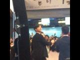 "minji on Instagram: ""화질이 깨져도 뚜렷하게 보이는... 공유오빠? 저해맑은 미소를 나는&#48372"
