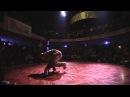GIPSY KING vs. UZEE ROCK | 1\2 FINAL BEST B-BOY 1X1  DANCING SOULS CUP