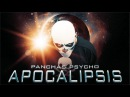 Panchas Psycho - Apocalipsis [Video Oficial]