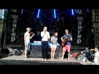 Гурт Bugs Bunny acoustic