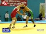 Freestyle Wrestling 65 kg Mustafa Kaya (TUR) - Iktiyor Navruzov (UZB)