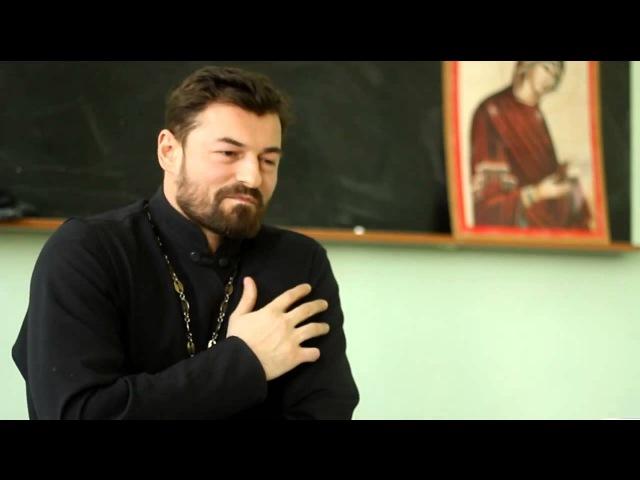Азбука православной мистики