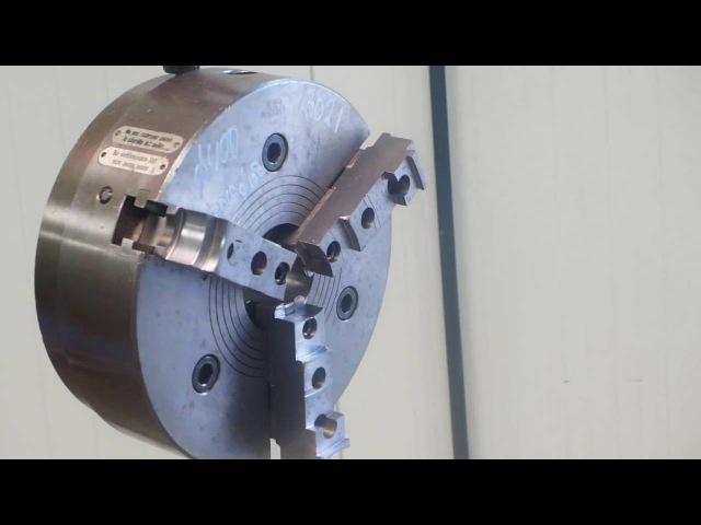 3021 = 3 chuck reishauer hf 400 mm futter klauwplaat MACH4METAL CAMLOCK