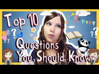 Learn the Top 10 Must-Know Italian Questions!