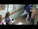 Врач белгородской больницы одним ударом убил пациента из-за медсестры: видео