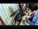 Чем смазать велосипедную цепь