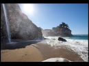 The California Coast (Full Version PURE NATURE) 1 HOUR Relaxation Video Slow TV HD