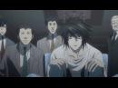 [ Тетрадь Смерти ] Death Note - 11 серия [MegaAnime]