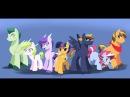 My little pony - Next generation Tribute ♥