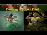 NudeArt | Грациозный Ню-арт фотохудожника Duong Quoc Dinh (HD)