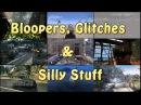 Ben's Game Bloopers EPISODE 1 [GTAV, Skyrim, Skate 3, Far Cry 4 ETC.]