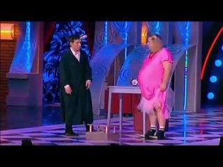 Петросян шоу сценка Весы