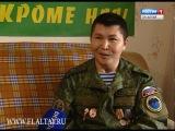 Герой нашего времени Каир Тандыбаев