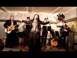 Леонсия Эрденко &amp band в стиле
