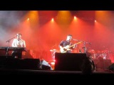Si Tu Veux.  With Baaba Maal. Zenith Paris, Mumford and sons. 21 May 2016