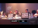 Battle of the Beat Makers 2014 Part 6 Metro Boomin Sonny Digital Joell Ortiz