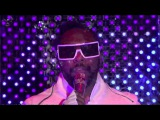 The Black Eyed Peas - The Time (Dirty Bit) &amp The Little Drummer Boy - Oprah Show (HD)