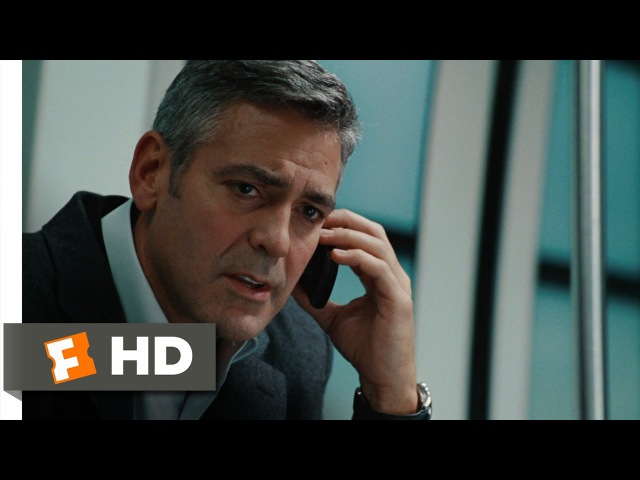 Up in the Air (99) Movie CLIP - You Are a Parenthesis (2009) HD