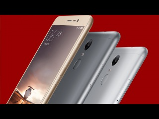 #101Sec - Xiaomi Redmi Note 3 - UpdaTTe.com
