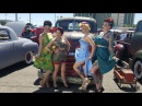Viva Las Vegas 19 Rockabilly Weekend Car Show 2016