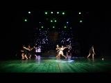 Stanislaviv dance Festival 2016/choreographer Ilona Fedorko