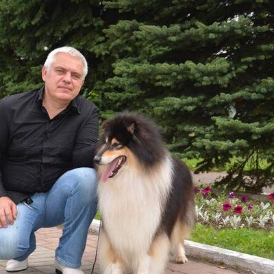 Виталий Майковский