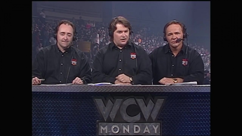WCW Monday Nitro 16.02.1998 HD