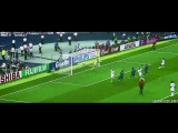 Легендарный пенальти Зидана | Muller | vk.com/foot_vine1