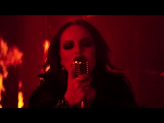 Elizabeth Gillies - Bang Bang official video (новый клип 2016 Элизабет Гиллис или Джейд Вест из Виктория победительница)