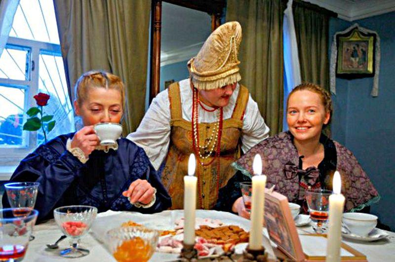 Насколько развит гастрономический туризм в России?, Туристам Коломны, фестиваль Россия Пастила Коломна гастрономический туризм