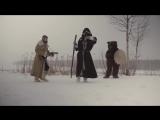 Нейромонах Феофан - Изба Ходит Ходуном (Neuromonakh Feofan, Russian Folk Drum and Bass)