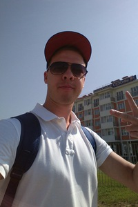 Andrey Alexandrov