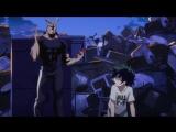 Академия героев 3 серия русская озвучка AniStar Team / Моя геройская академия / Boku no Hero Academia 03