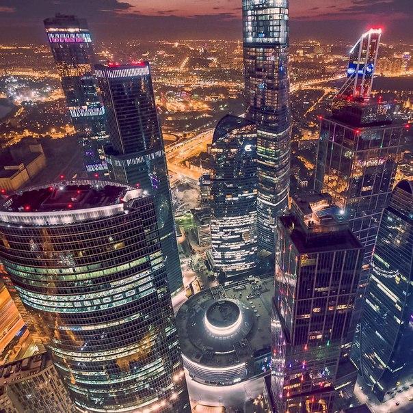 9b8fdabc60d7 Московский международный деловой центр «Москва-Сити» (ММДЦ «Москва-Сити») —  строящийся деловой район вМоскве на Пресненской набережной.