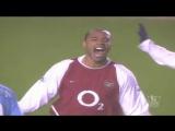 Три впечатляющих гола в матчах между «Арсеналом» и «Манчестер Сити»