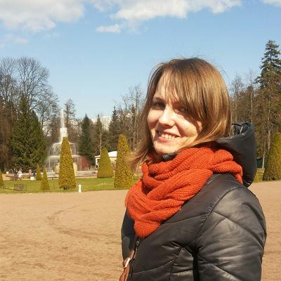 Екатерина Плющева
