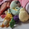 """Вязание для малышей и их мам """"ESPUMANTE"""""""