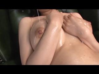 Kyouko Maki has fun with asian dildos (Porno House)
