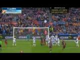 Барселона 1-0 Депортиво | Гол Месси