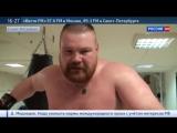 Вячеслав ДАЦИК провёл голых проституток по улицам Санкт-Петербурга. 19 мая 2016 г.