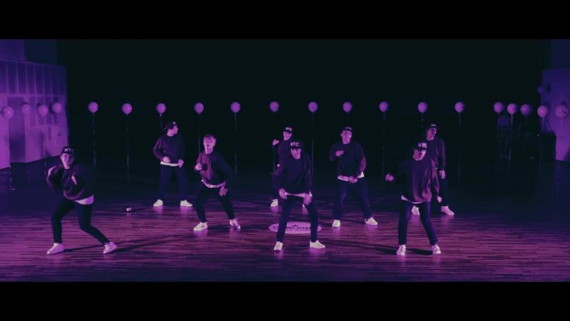19. Flying Stars - EvosCrew (Street Dance, взрослая группа Солдак Елены)