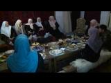 МАМА пригласила на ужин своих самых близких и уважаемых соседок и подруг