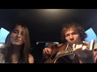 Modern cover league (vocals by polisha) - little things (one direction cover)