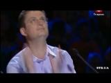 Самое смешное на Х-фактор Украина 2010